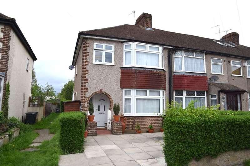 3 Bedrooms Property for sale in Oakwood Close, Dartford, DA1