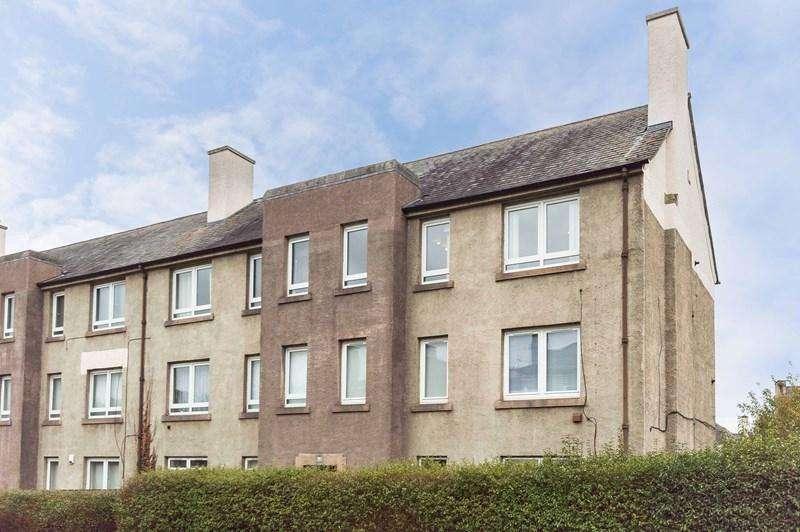2 Bedrooms Property for sale in 62/6, Restalrig Drive, Restalrig, Edinburgh, EH7 6JW