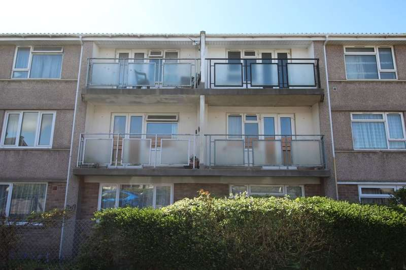 1 Bedroom Flat for sale in Mendip Road, Yatton, Bristol, BS49