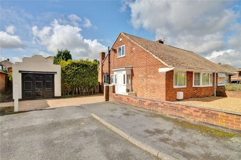3 Bedrooms Semi Detached House for sale in Langdale Crescent, Belmont, Durham, DH1