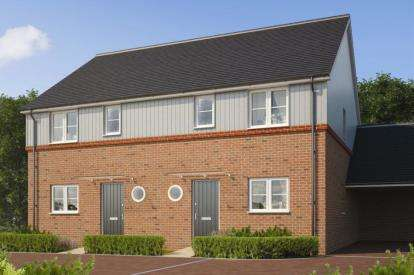 3 Bedrooms Semi Detached House for sale in Swanwick Lane, Swanwick, Hampshire
