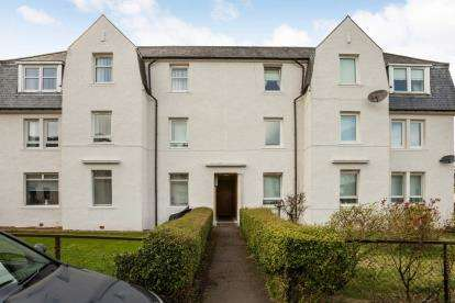 2 Bedrooms Flat for sale in Lime Street, Greenock