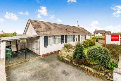 3 Bedrooms Bungalow for sale in Mottram Old Road, Stalybridge, Greater Manchester, United Kingdom