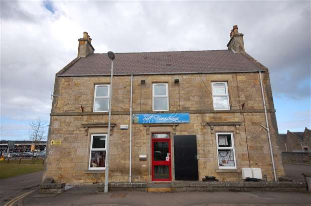 Property for sale in Blackfriars Road, Elgin