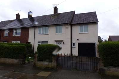 4 Bedrooms House for rent in East Millwood Road, Liverpool.
