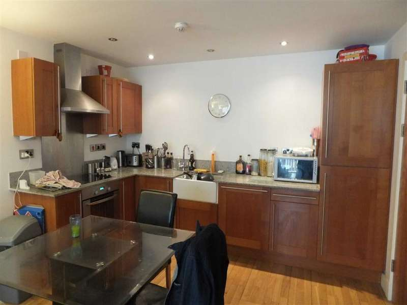 2 Bedrooms Flat for rent in Advent 2, 1 Isaac Way, Manchester