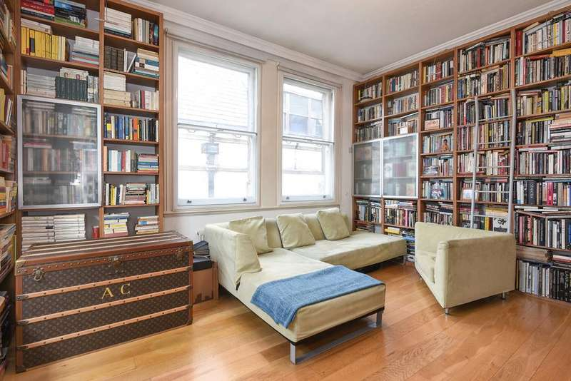 2 Bedrooms Apartment Flat for sale in Craigs Court, Whitehall, London SW1A