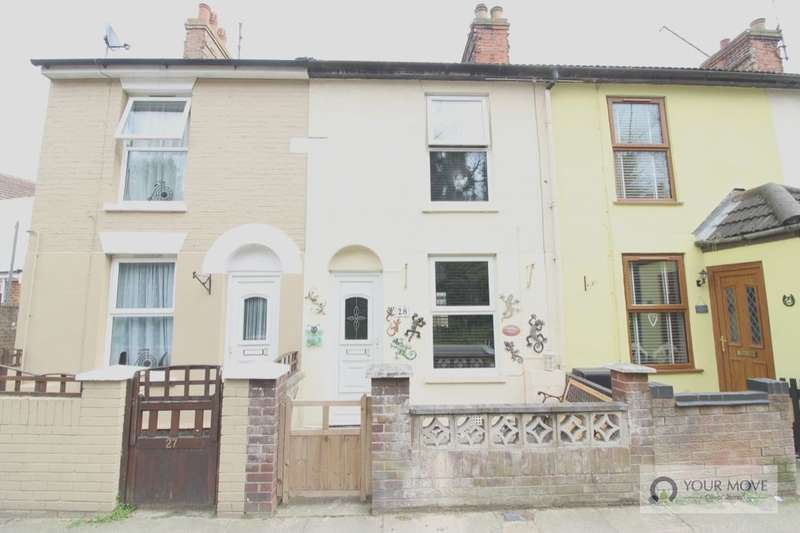 3 Bedrooms Property for sale in Beach Road, Gorleston, Great Yarmouth, NR31