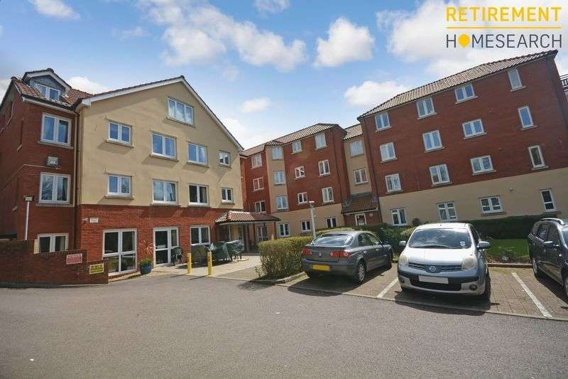 2 Bedrooms Property for sale in Albany Court, Paignton, TQ3 2BB