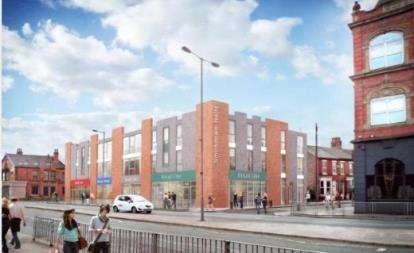 1 Bedroom Flat for sale in Smithdown Road, Wavertree, Liverpool, Merseyside, L15