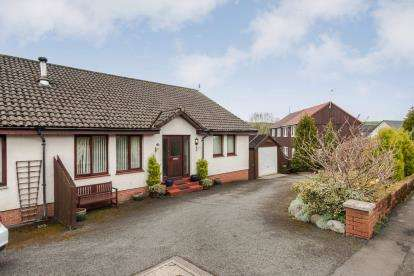 3 Bedrooms Bungalow for sale in Bolestyle Road, Kirkmichael