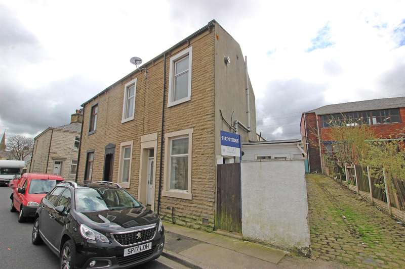 2 Bedrooms Terraced House for rent in Ward Street Great Harwood Blackburn BB6 7AW