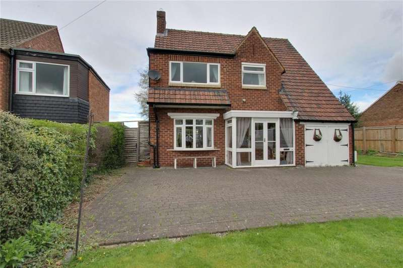 3 Bedrooms Detached House for sale in High Street, Eston
