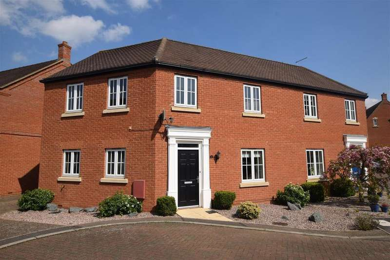 3 Bedrooms House for sale in St. Francis Drive, Chatteris