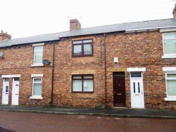 2 Bedrooms Terraced House for sale in King Street Birtley Chester Le Street
