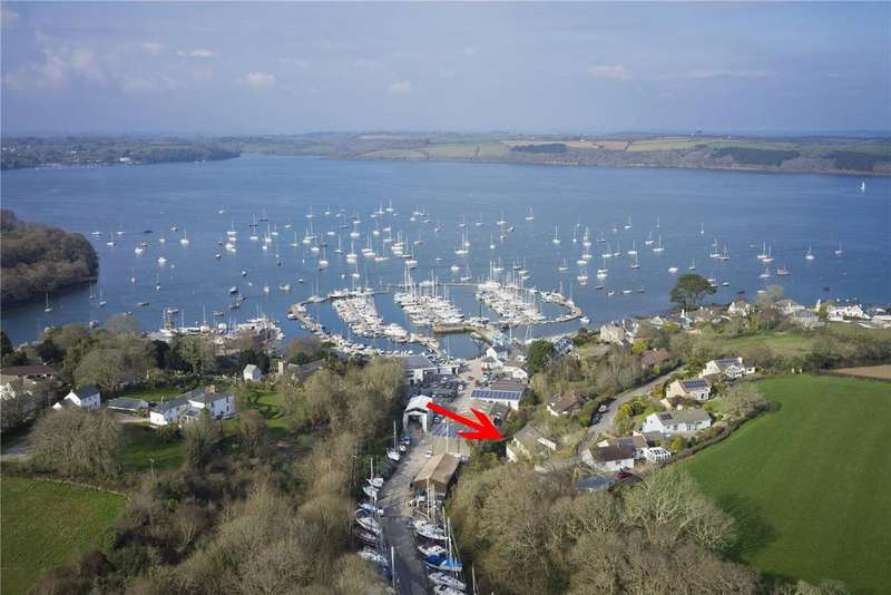 5 Bedrooms House for sale in Mylor Harbour, Falmouth, Cornwall, TR11