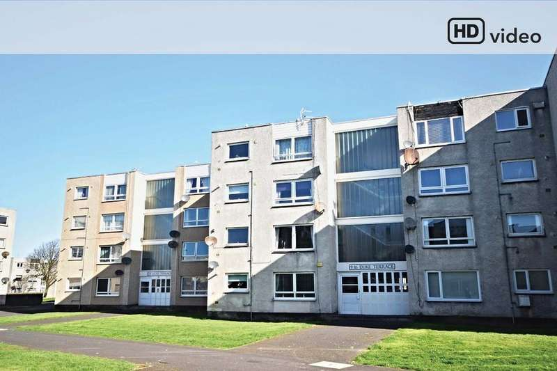 3 Bedrooms Apartment Flat for sale in Duke Terrace, Ayr, South Ayrshire, KA8 8JA
