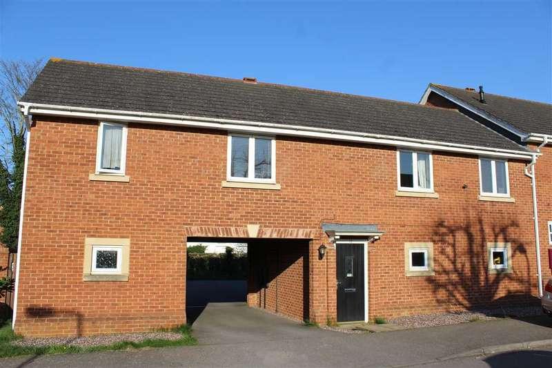 2 Bedrooms Property for sale in Wolverton, Milton Keynes