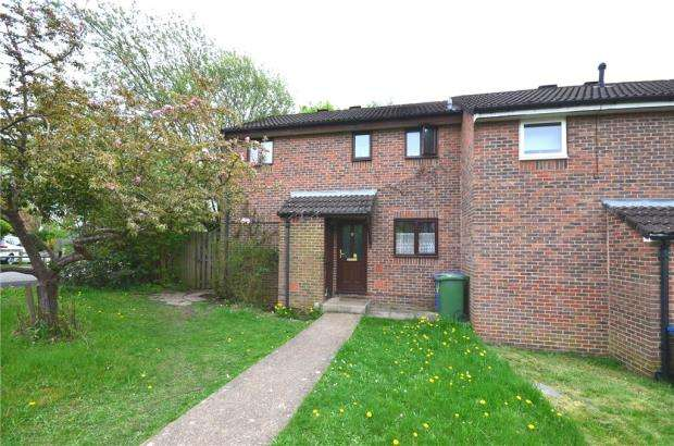 3 Bedrooms End Of Terrace House for sale in Banbury, Bracknell, Berkshire