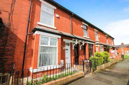 3 Bedrooms Terraced House for sale in Tottenham Road, Lower Darwen, Lancashire, ., BB3