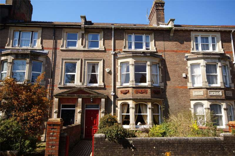 5 Bedrooms Terraced House for sale in Cornwall Road, Dorchester, Dorset, DT1