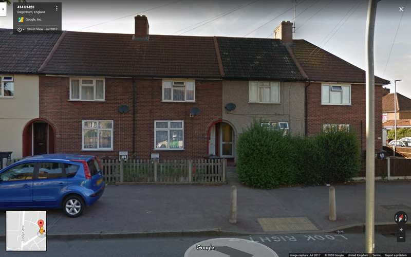 3 Bedrooms House for rent in 3 Bedroom House available now in Porters Avenue,, Dagenham RM8