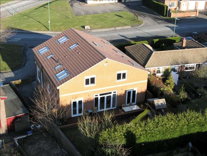 6 Bedrooms Detached House for sale in Phoenix House, Stanley