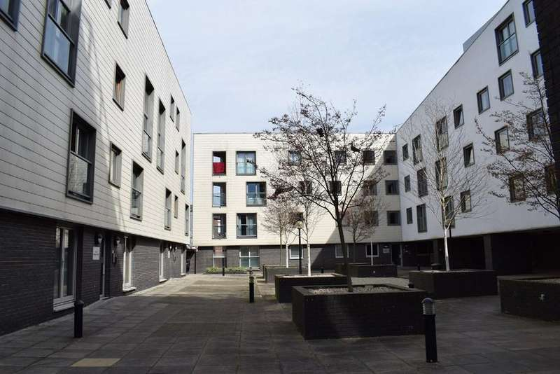 1 Bedroom Apartment Flat for sale in Maidstone Road, Norwich