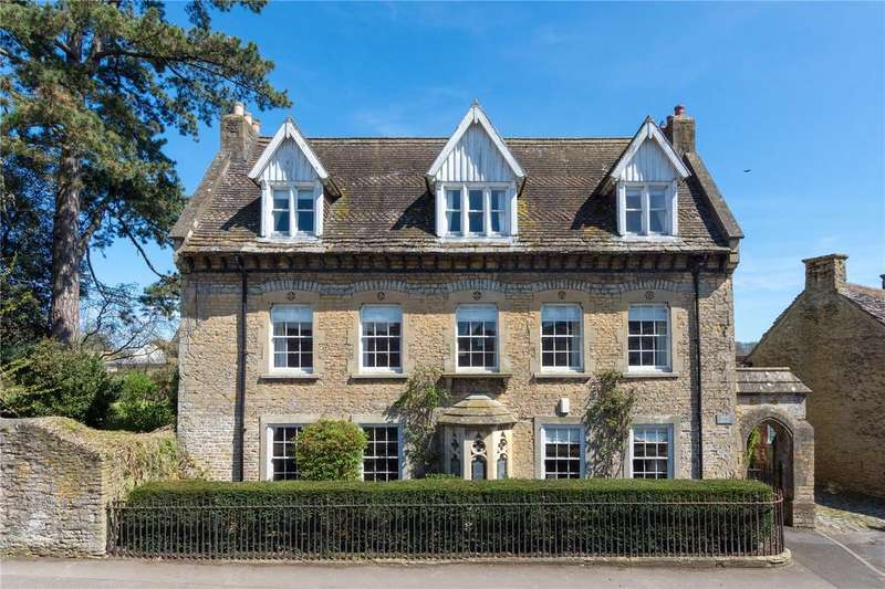 8 Bedrooms Detached House for sale in North Street, Milborne Port, Sherborne, Somerset, DT9
