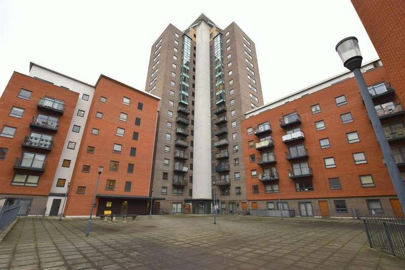 1 Bedroom Apartment Flat for sale in Cam Road, Stratford