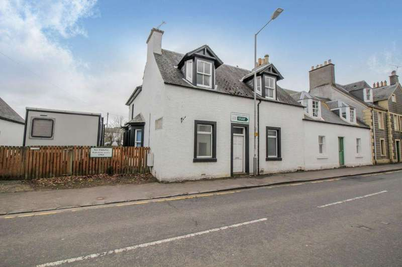 4 Bedrooms Villa House for sale in 70 Main Street, Doune, FK16 6BW