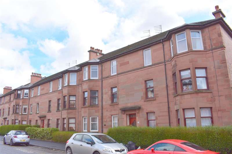 2 Bedrooms Apartment Flat for rent in Cartside Street, Glasgow