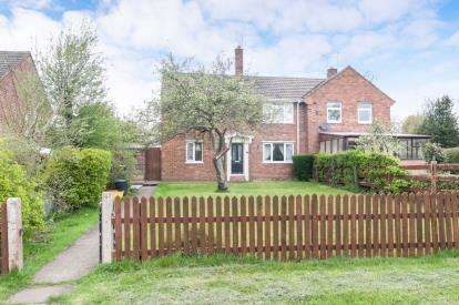 3 Bedrooms Semi Detached House for sale in Aspen Way, Hoole, Chester, Cheshire, CH2