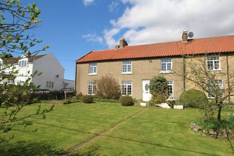 3 Bedrooms House for sale in Swinton House Farm, Brafferton
