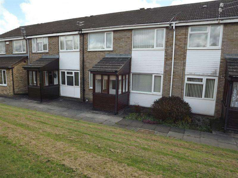 2 Bedrooms Terraced House for rent in Anton Place, Cramlington
