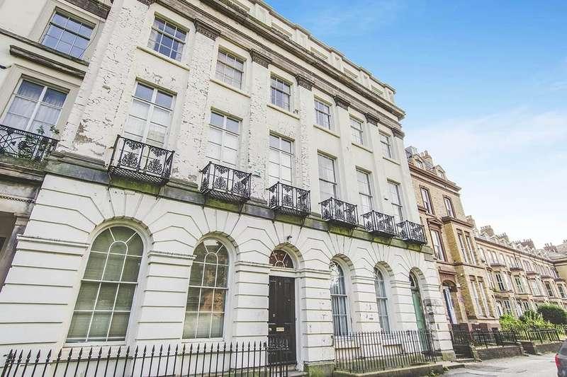 4 Bedrooms Flat for rent in Gambier Terrace, Liverpool, L1