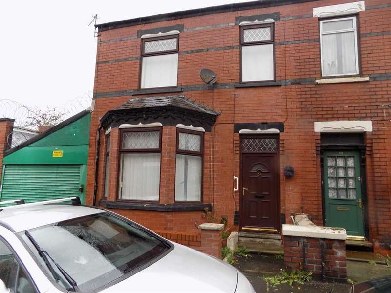 3 Bedrooms Terraced House for sale in Russet Road, Manchester, Manchester