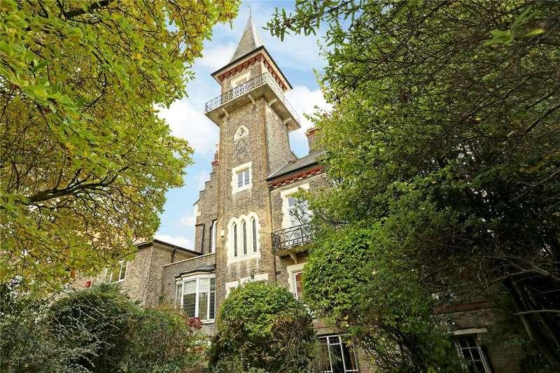 7 Bedrooms Semi Detached House for sale in St. John's Avenue, Putney, London, SW15