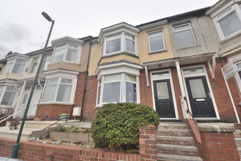 4 Bedrooms Town House for sale in High Street , Marske TS11