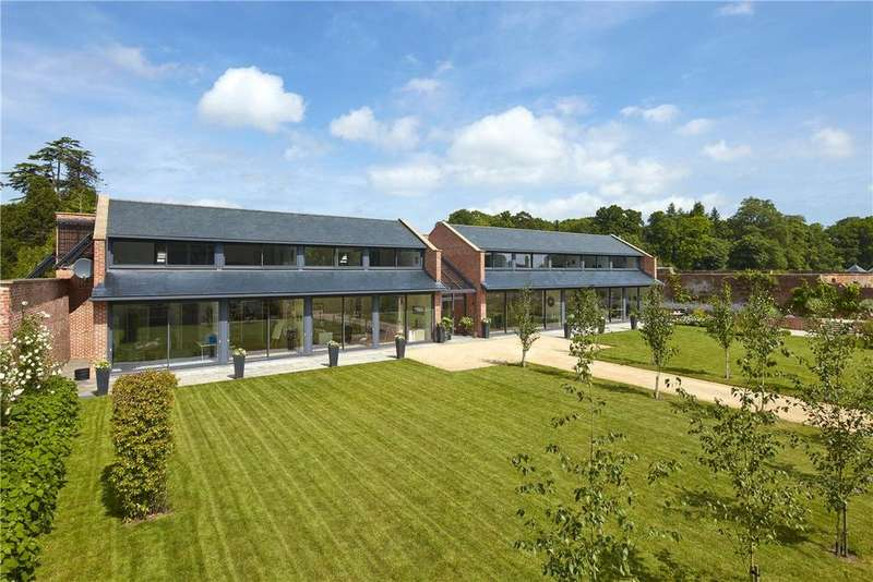 7 Bedrooms Detached House for sale in Westonbirt, Tetbury, Gloucestershire, GL8