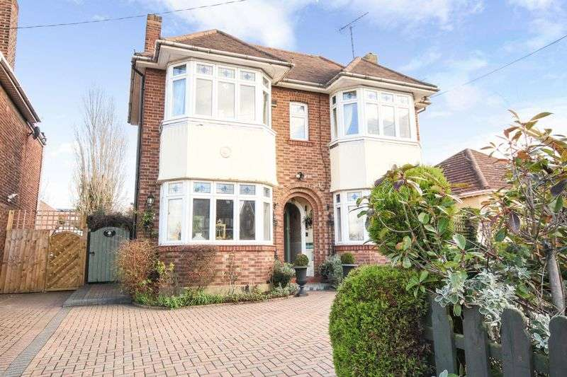 3 Bedrooms Property for sale in Pound Lane, Basildon