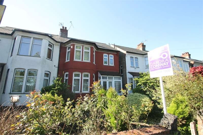 3 Bedrooms Semi Detached House for sale in Fords Grove, N21