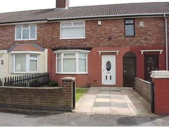 3 Bedrooms Terraced House for rent in Homestall Road, Norris Green, Liverpool