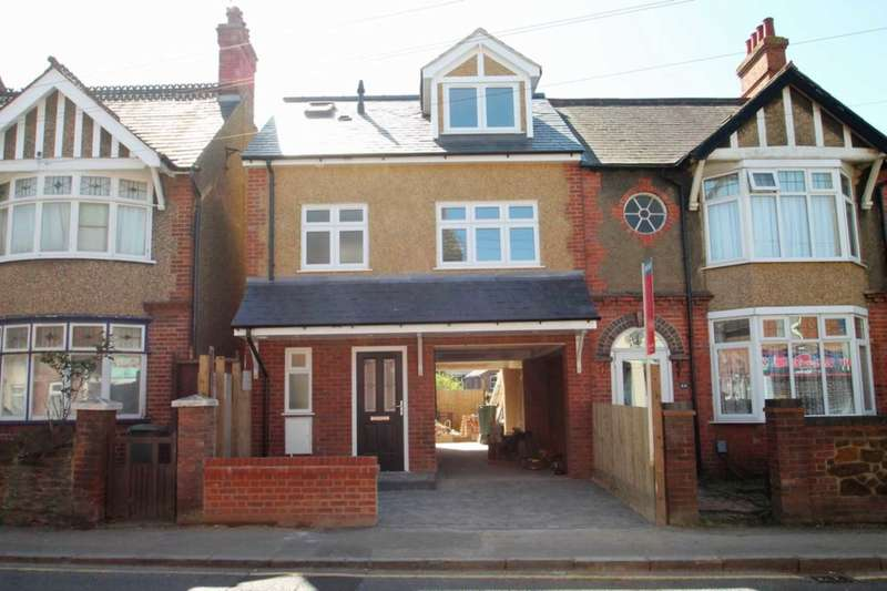 3 Bedrooms Detached House for sale in Hockliffe Street, Leighton Buzzard