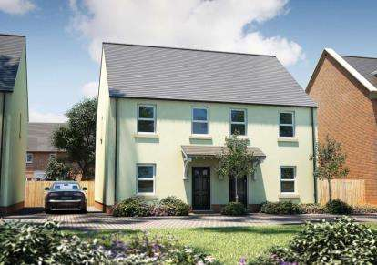 2 Bedrooms Terraced House for sale in Topsham, Exeter