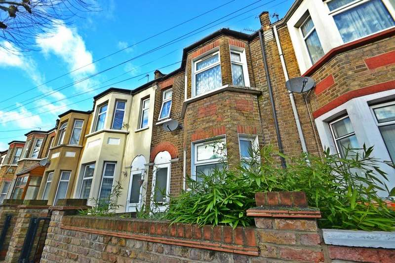 4 Bedrooms Terraced House for sale in Rutland Road, Forest Gate, E7