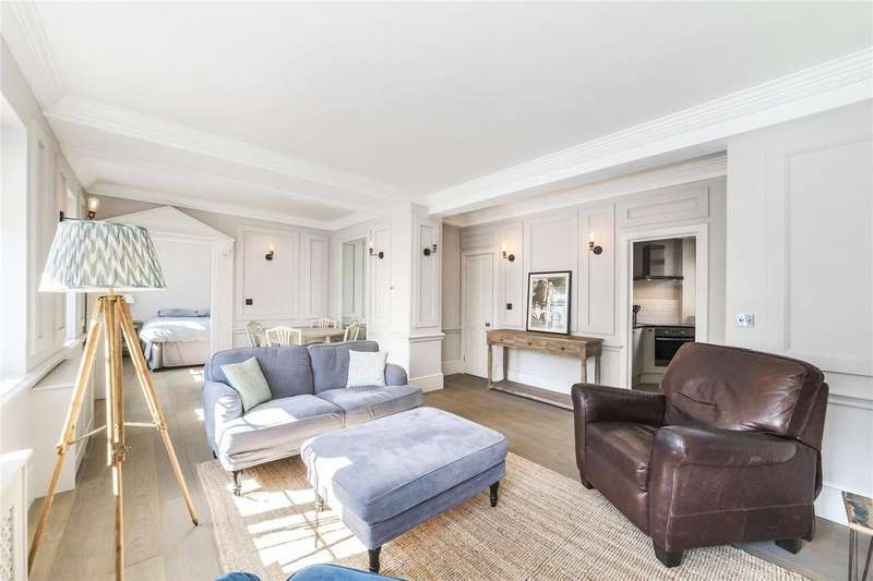 1 Bedroom Apartment Flat for sale in Shepherds House, 5 Shepherd Street, Mayfair, London