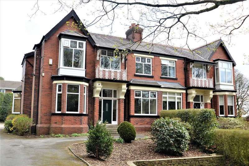 5 Bedrooms Property for sale in Lostock Junction Lane, Bolton