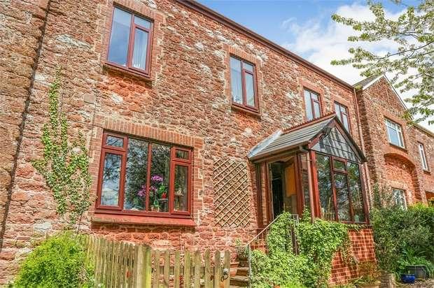 3 Bedrooms Semi Detached House for sale in Blagdon Barton, Blagdon Barton, Paignton, Devon