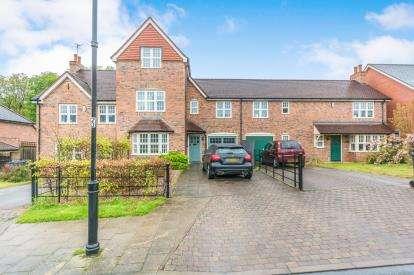 5 Bedrooms Terraced House for sale in Sunderton Road, Kings Heath, Birmingham, West Midlands